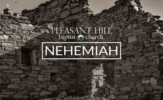Sermons Archive - Page 4 of 56 - Pleasant Hill Baptist