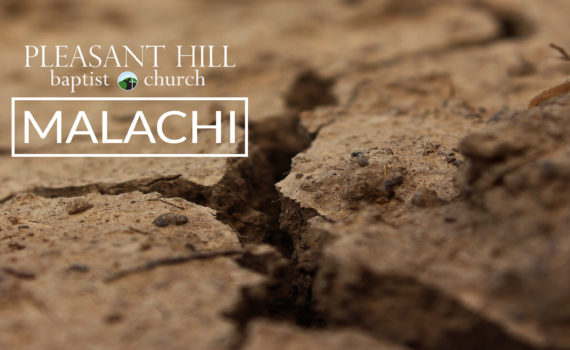 Sermons Archive - Pleasant Hill Baptist